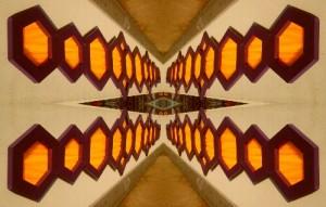 Golden eye 012