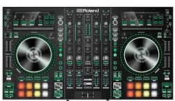 DJ 08