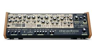 Dreatbox G System modular